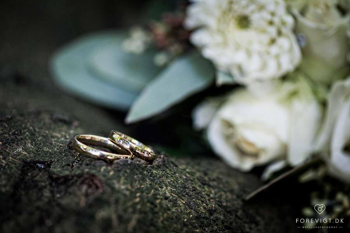 bryllupsritualer på Albertslund