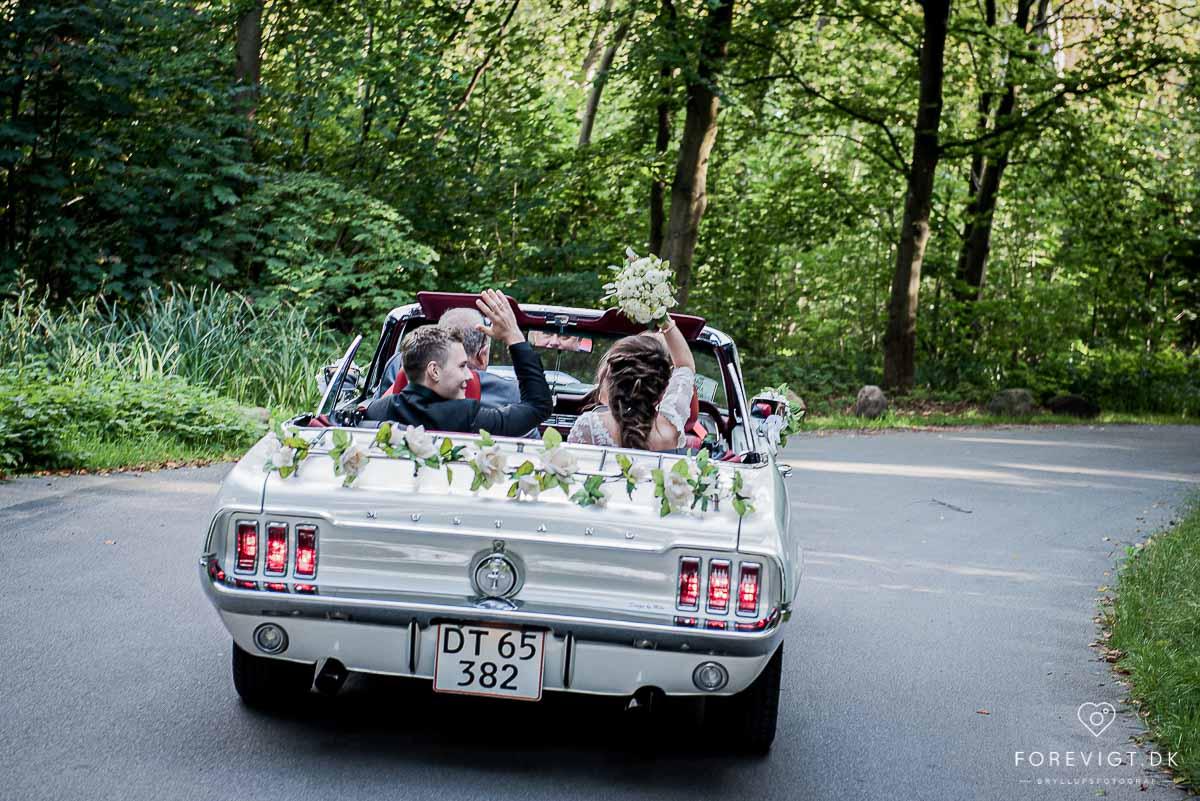 Selskabsfotografering - Bryllupsfotograf Vores Store Dag