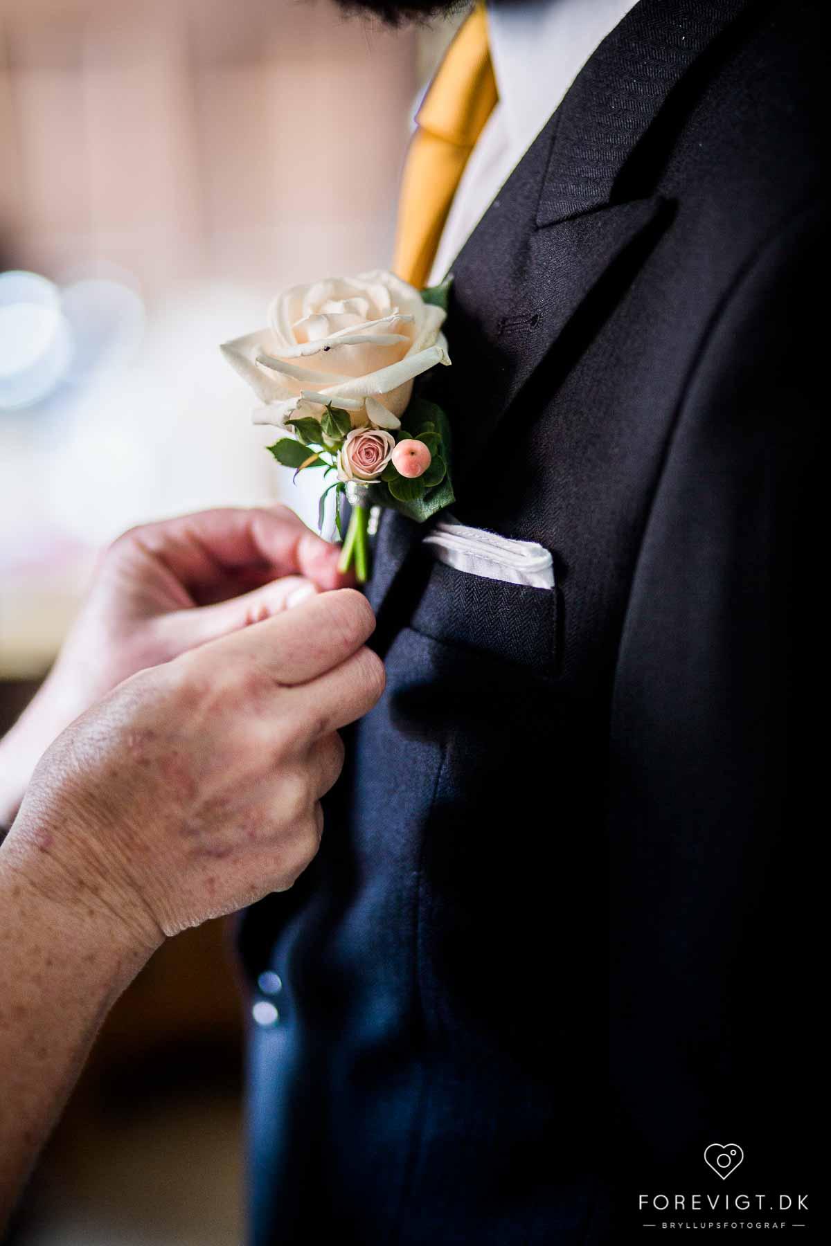 De 28 beste bildene for Holckenhavn | Bryllup blomster
