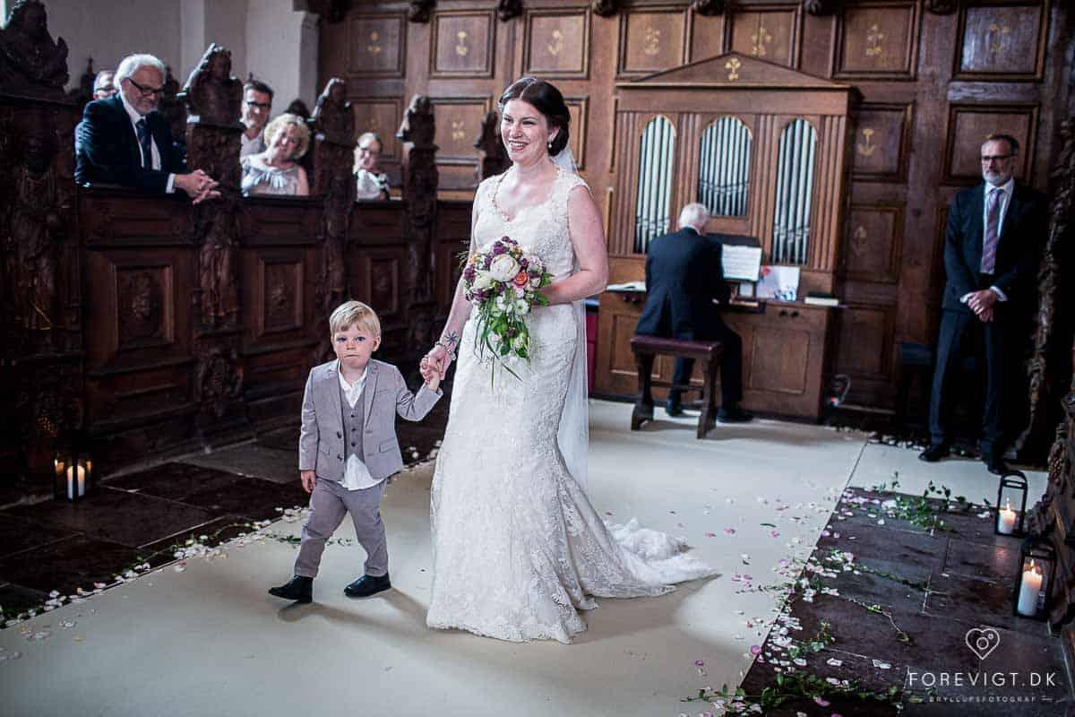 Vigtige spørgsmål at stille din bryllupsfotograf