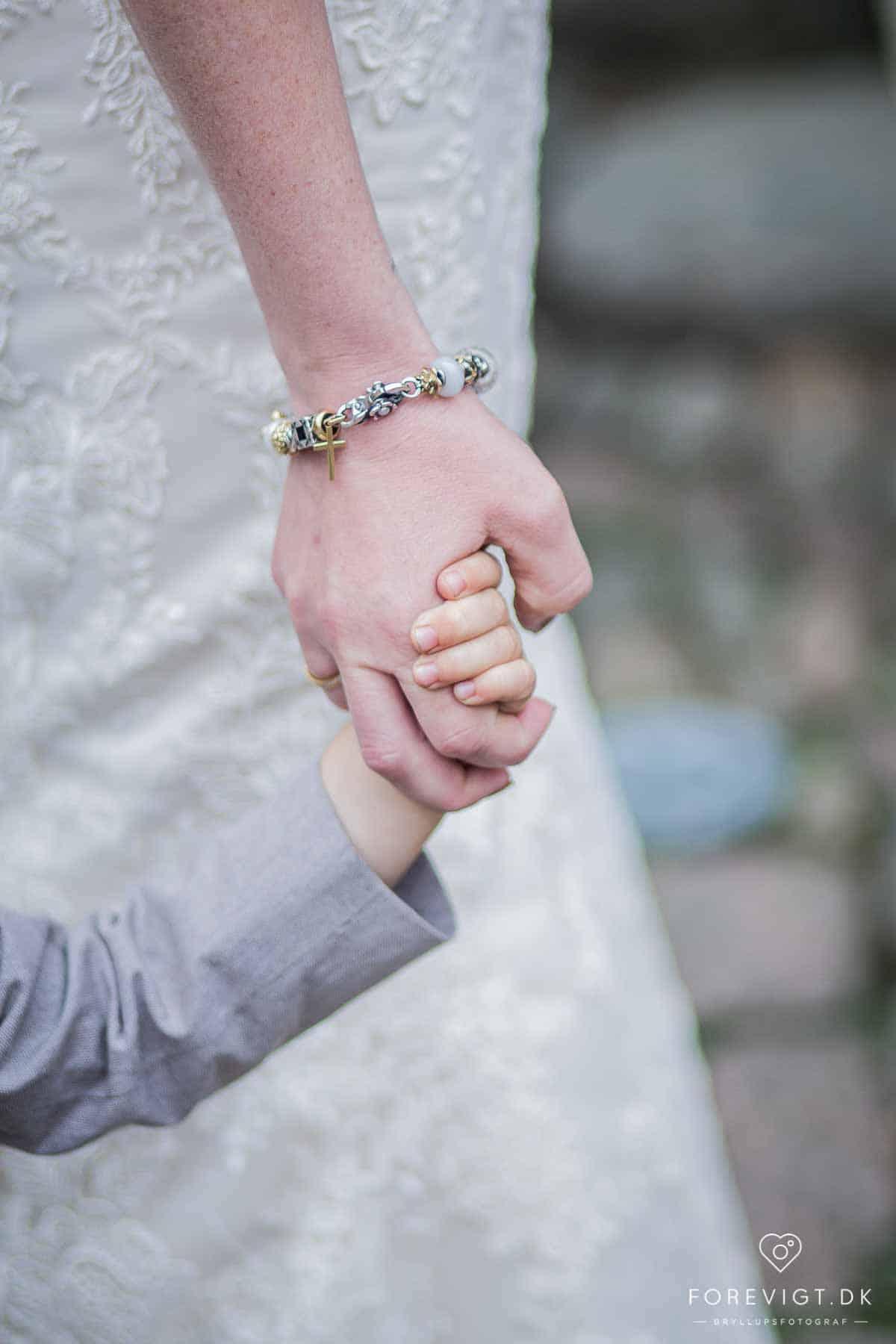natur bryllup