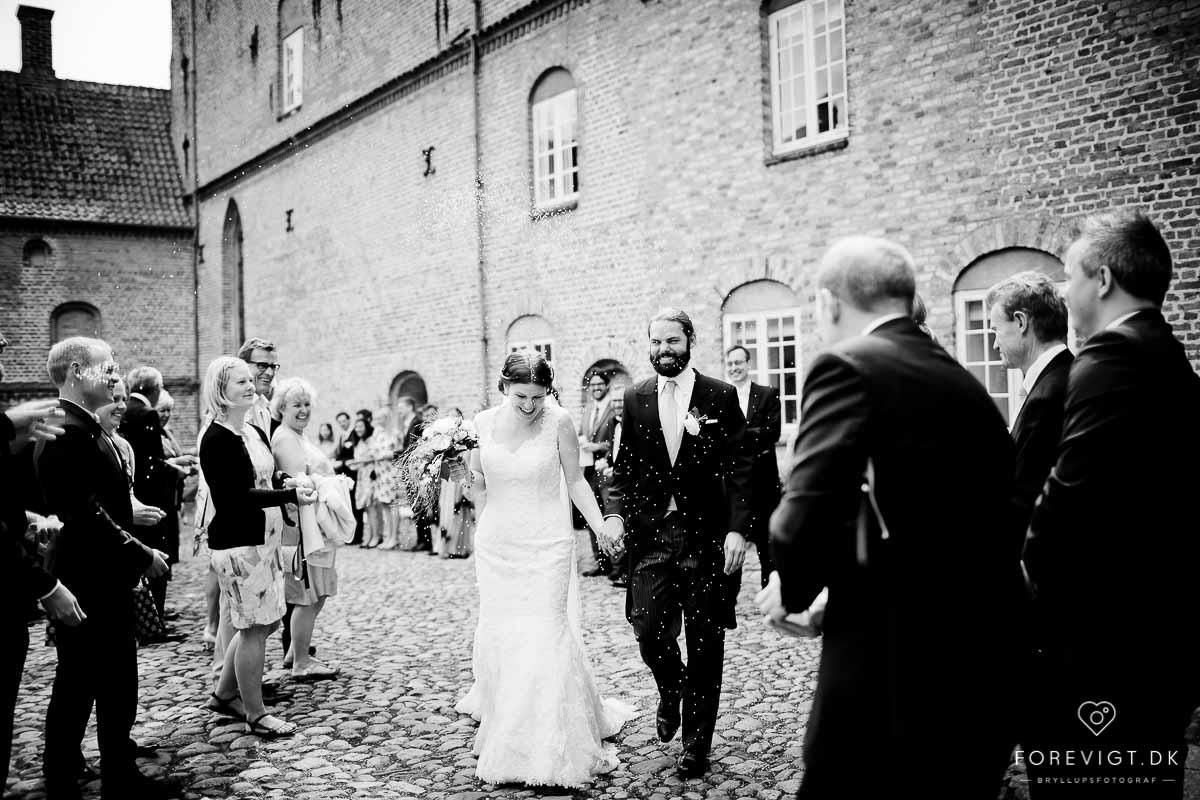 rustikt bryllup fyn