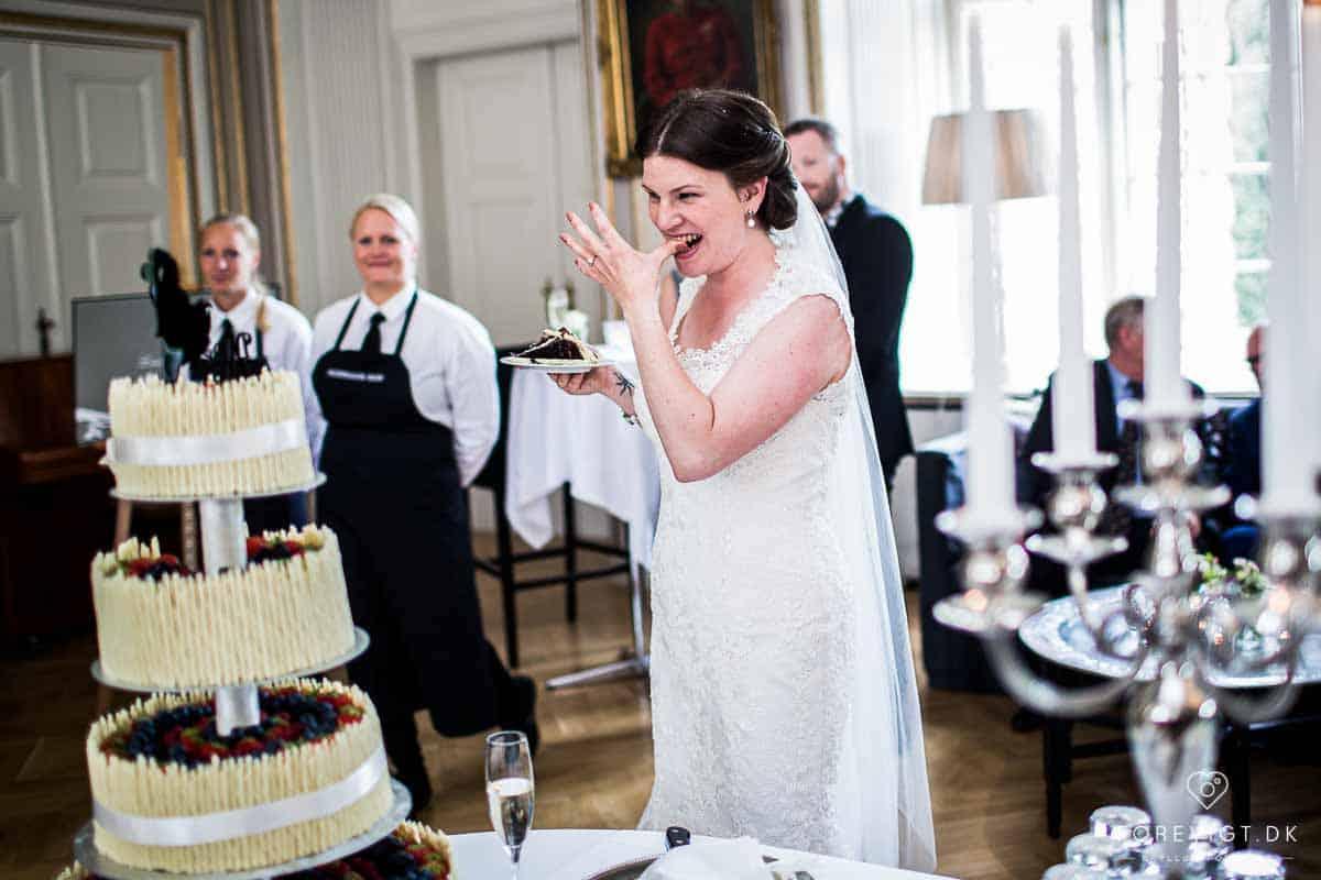 gode bryllupsfotografer til smukke bryllupsbilleder på Fyn