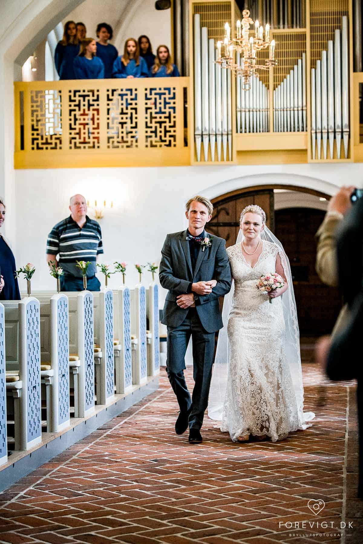 Bryllups lokaler / steder i trekantområdet + Middelfart ...
