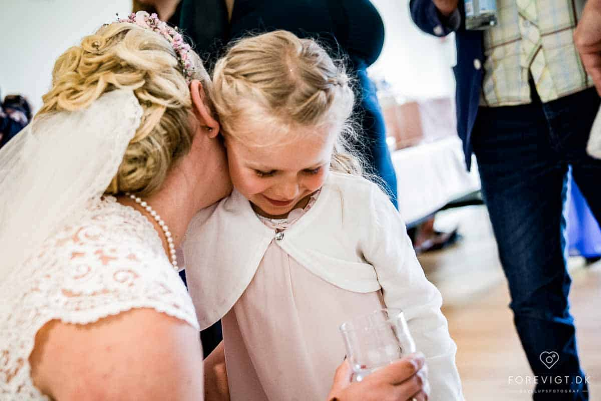 Bryllup i Vejle - Fotograf Vejle