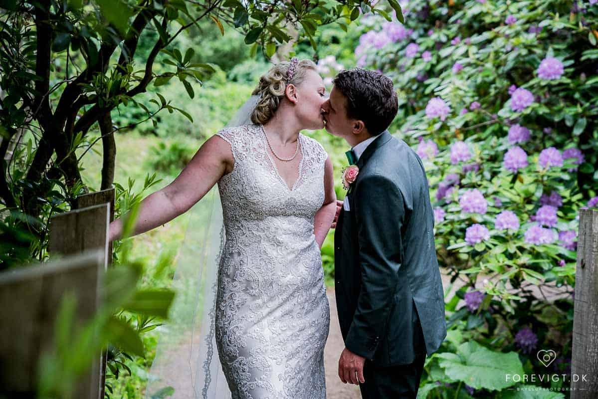 Bryllups messe Vejle