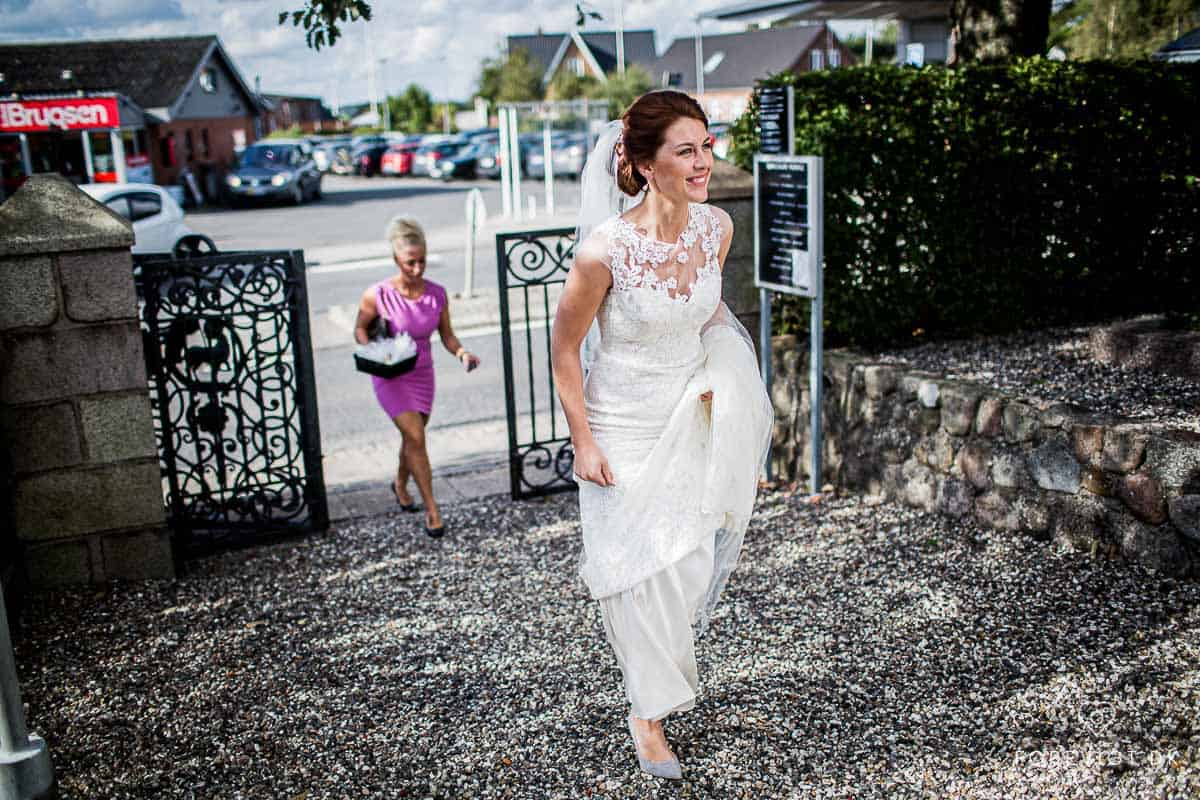 De Smukkeste Bryllupsbilleder | Bryllupsfotograf