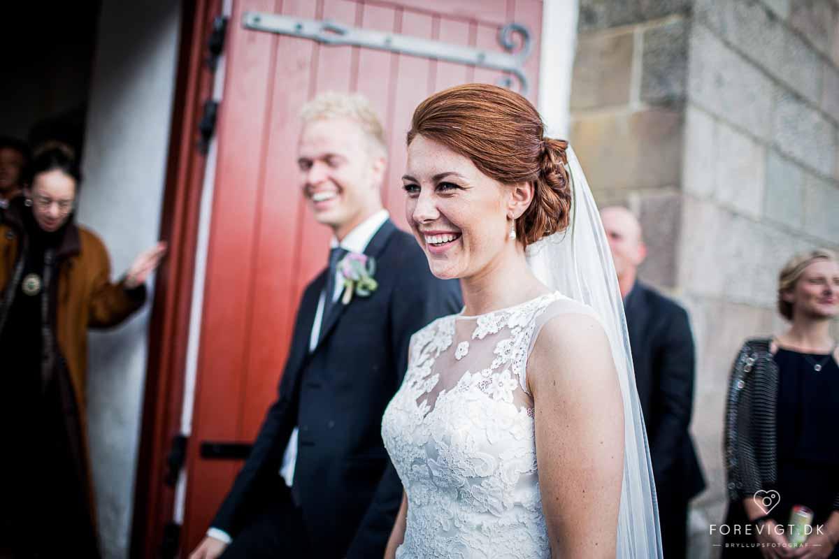 De bedste bryllups fotografer i Ebeltoft, Syddjurs