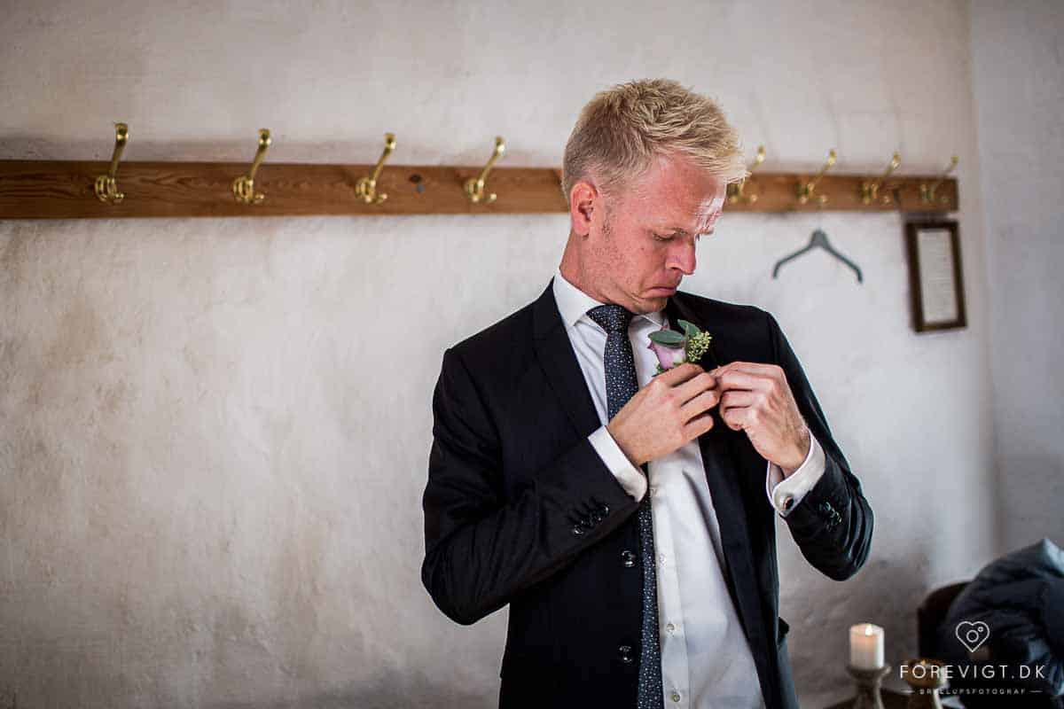 en god pris hos professionel bryllupsfotograf