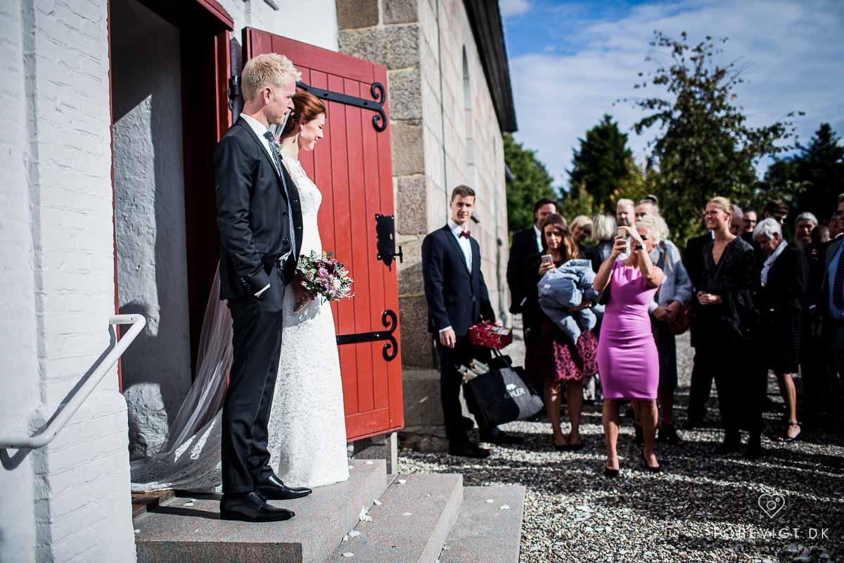 Bryllupsfotografering - Sådan gør du - Den komplette guide