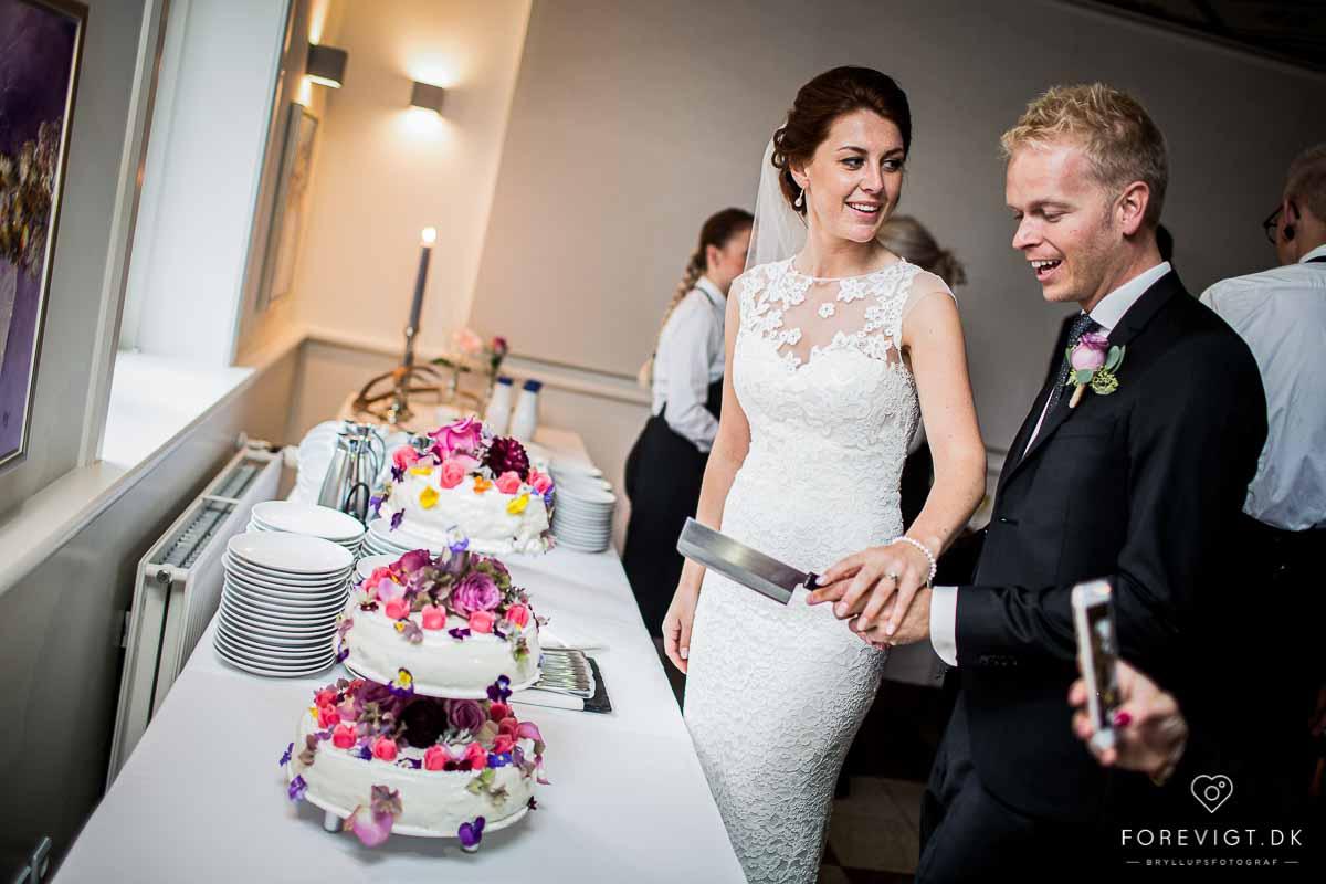 Unikke bryllupsfoto og en utraditionel bryllupsfotograf