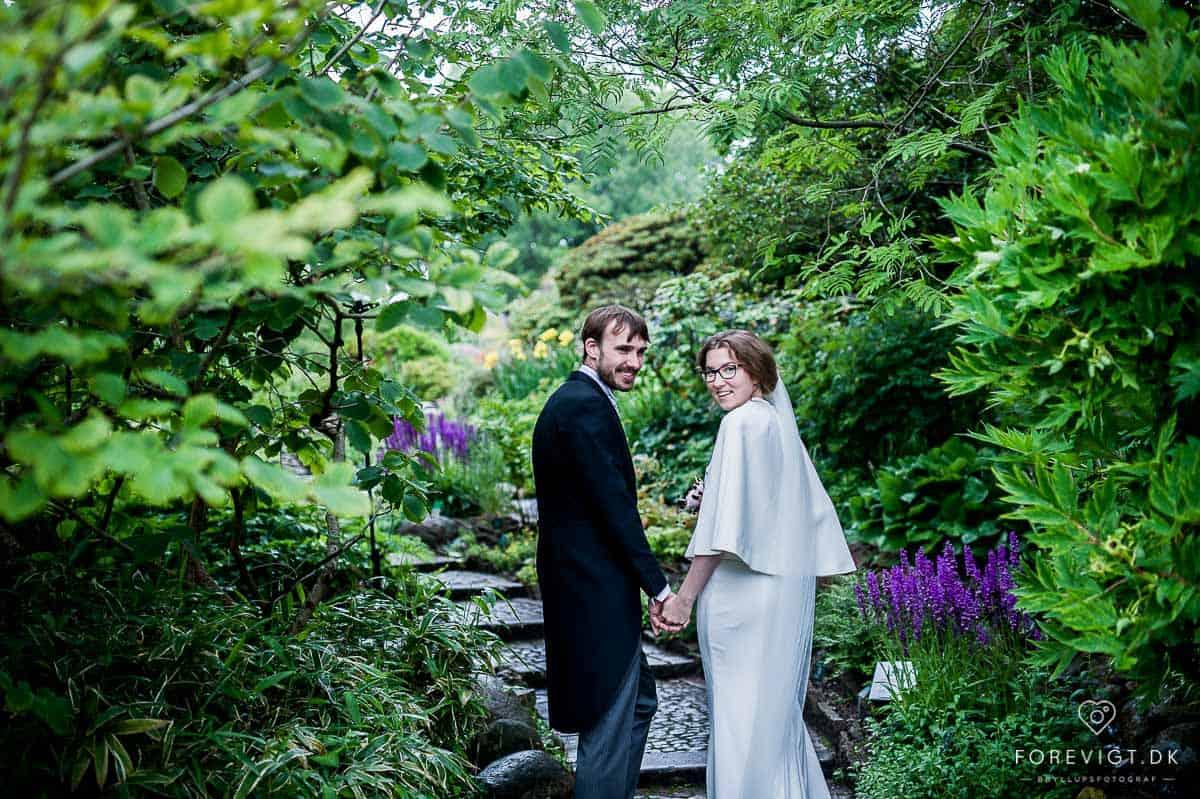 bedste bryllupsfotograf
