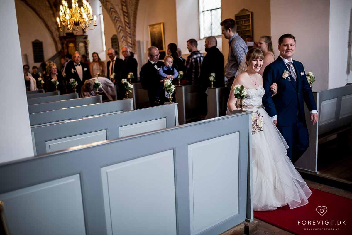 Bryllupsfotograf i København til personlige og smukke bryllupsbilleder med kant