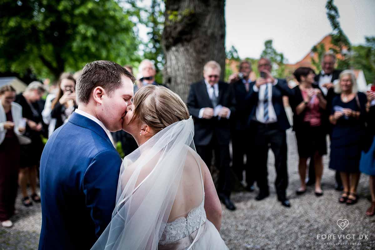 Håropsætning Bryllup København - Håropsætning
