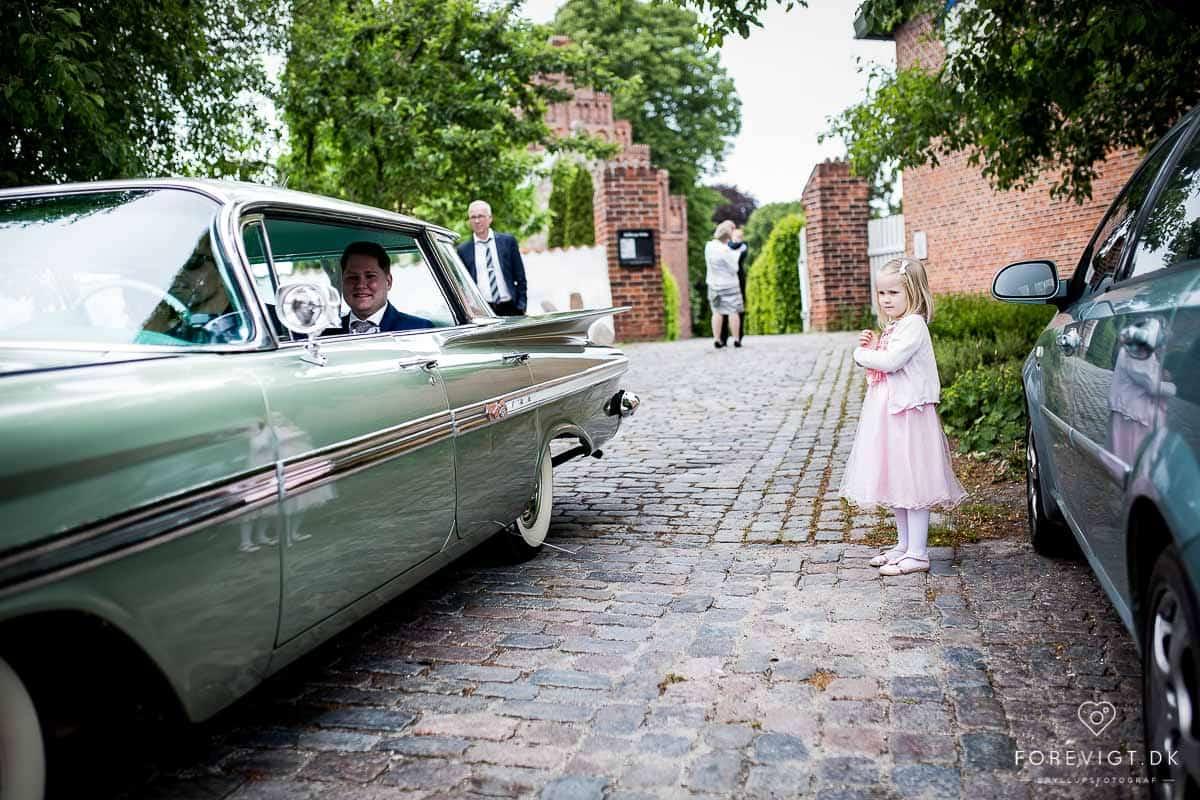 Bryllupsfotograf i København med stor erfaring