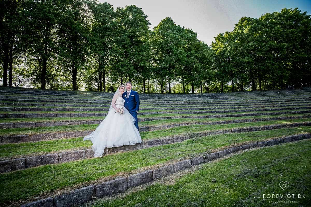 Billeder af restaurant bellahøj bryllup