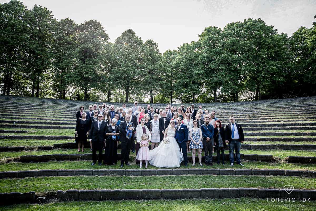 Fantastiske Bryllupssteder I Hovedstaden