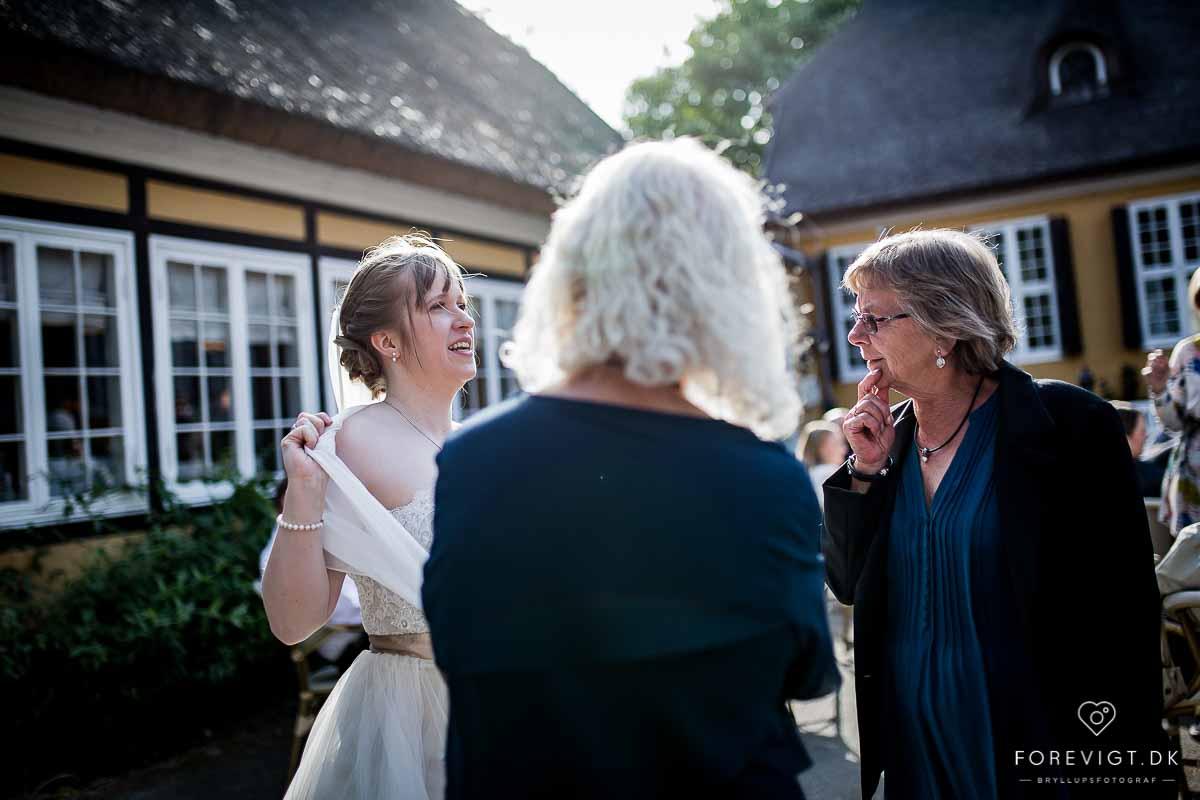 Bryllup i København i flotte lokaler | Bryllupsbilleder, Bryllup