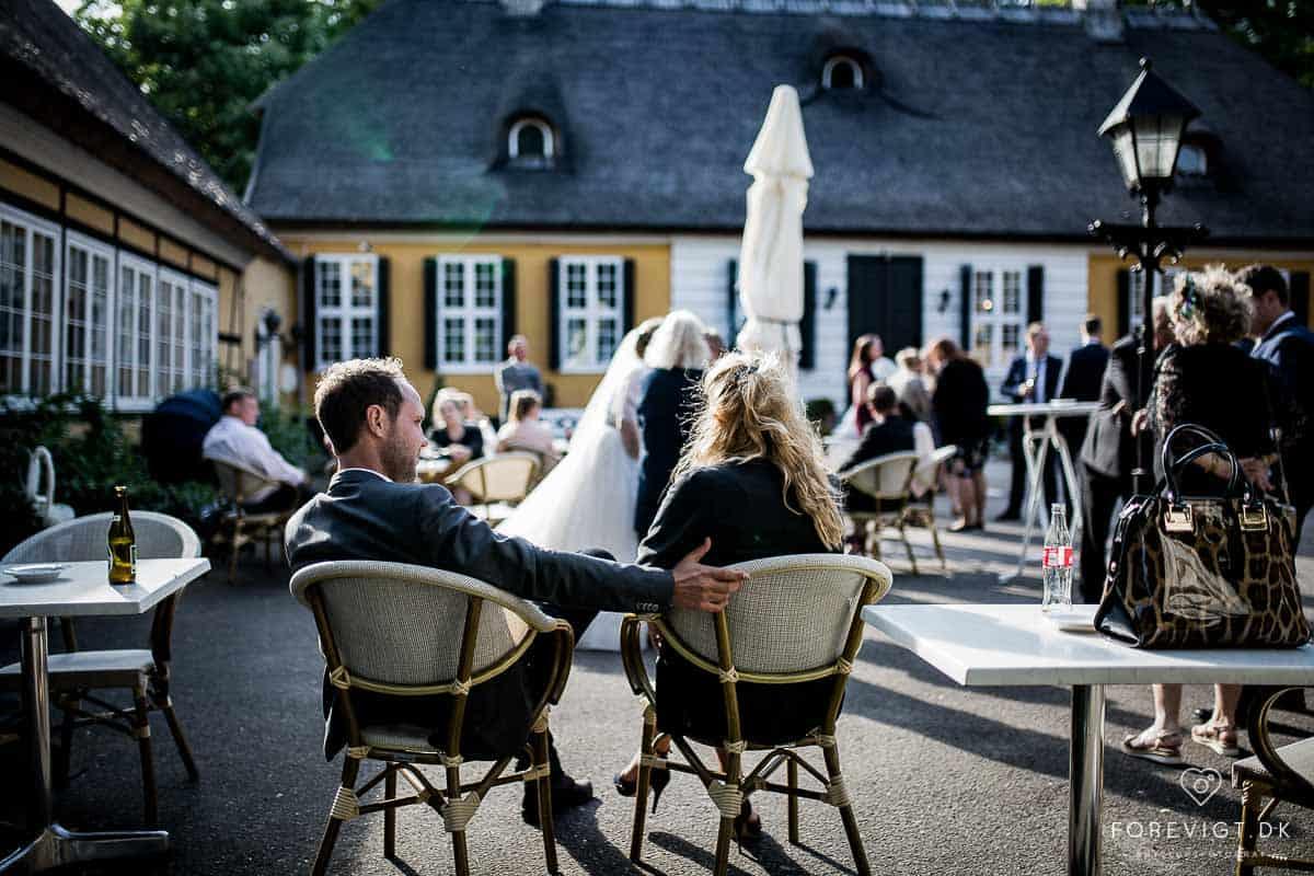 Bryllup i København - bryllupslokaler- og fest