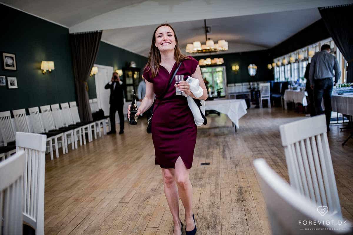 Lokaler til bryllup - find det helt rigtige sted til festen
