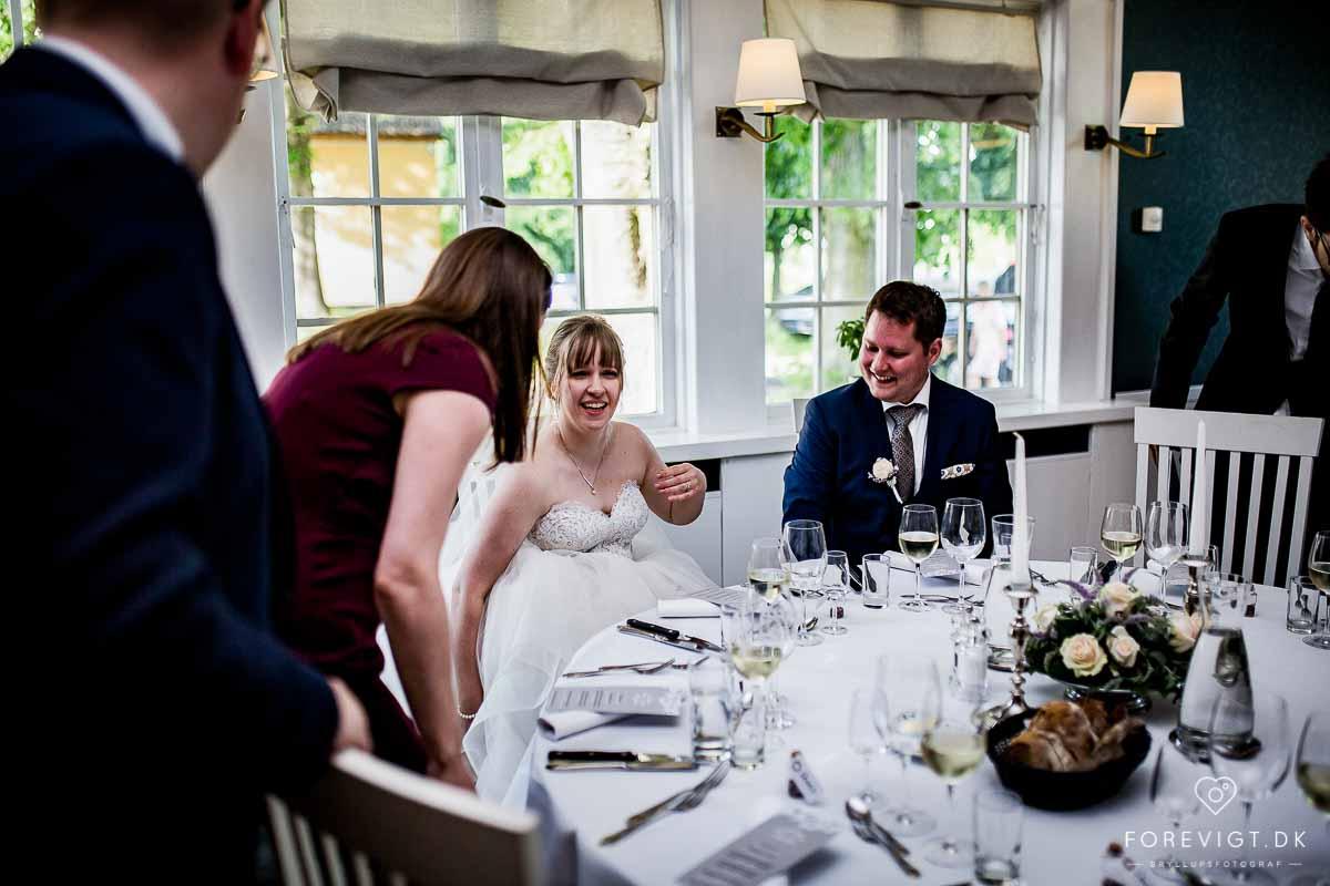 Bryllupslokaler København ⇒ Bryllupsfest i enestående rammer