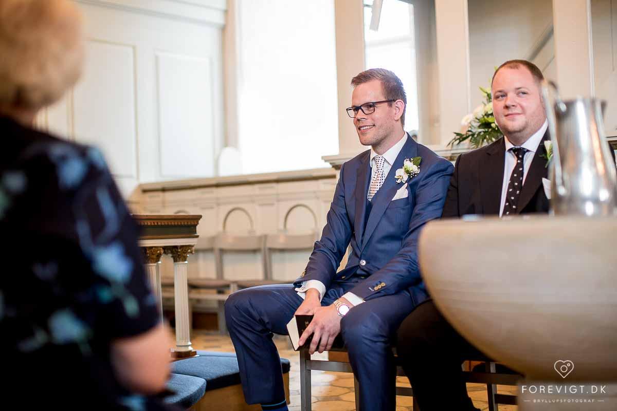 Bryllupsfotograf - Odder - Aarhus - Skanderborg - Horsens