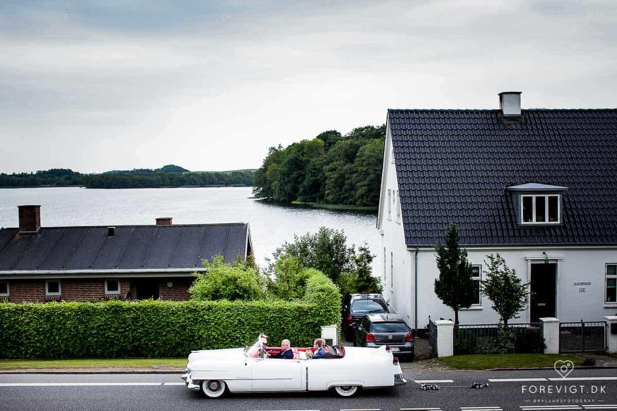 Selskabslokaler i Østjylland på Skanderborg