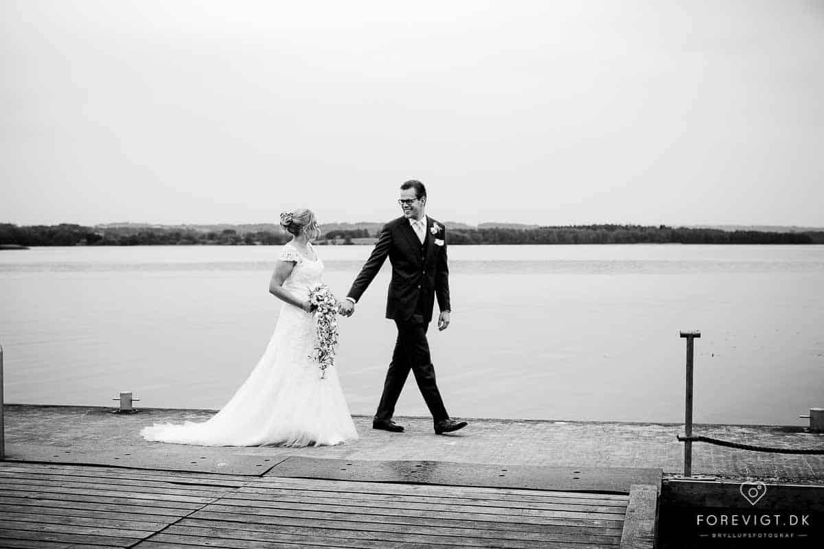Bryllup – Restaurant Vestermølle