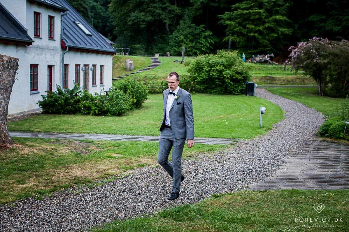 Skanderborg Festival Bryllup