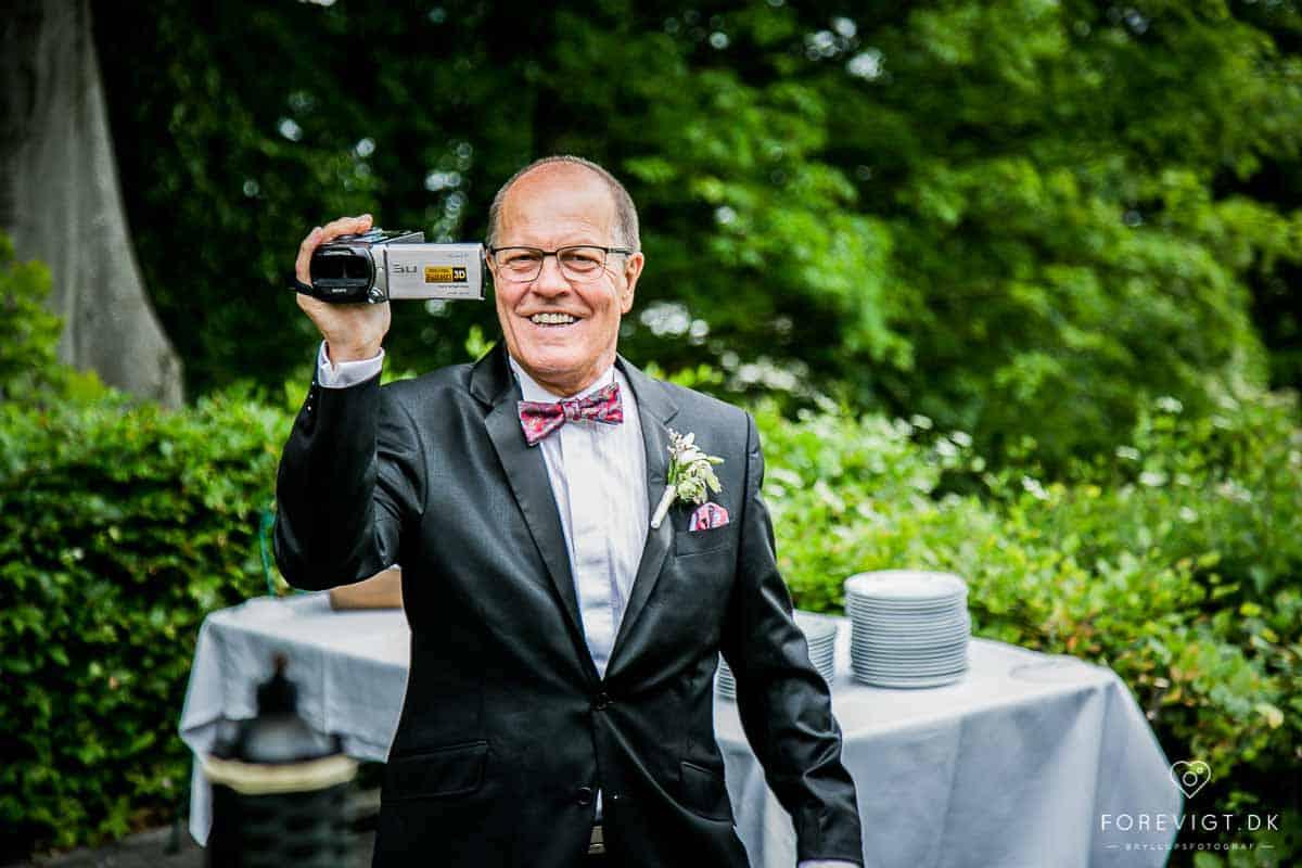 Bryllupsfotograf i Aarhus og Østjylland | Fotograf Århus