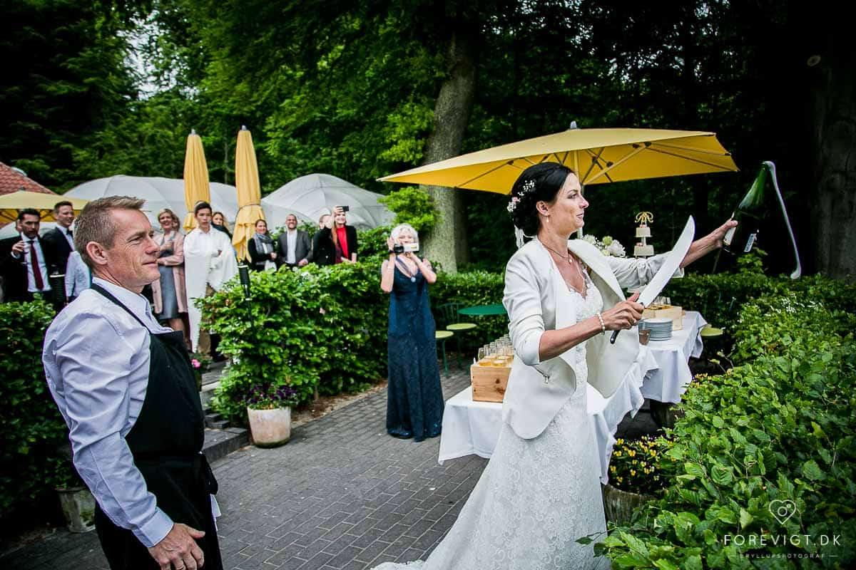 Bryllupsfotograf Aarhus | Billeder og video all-inclusive