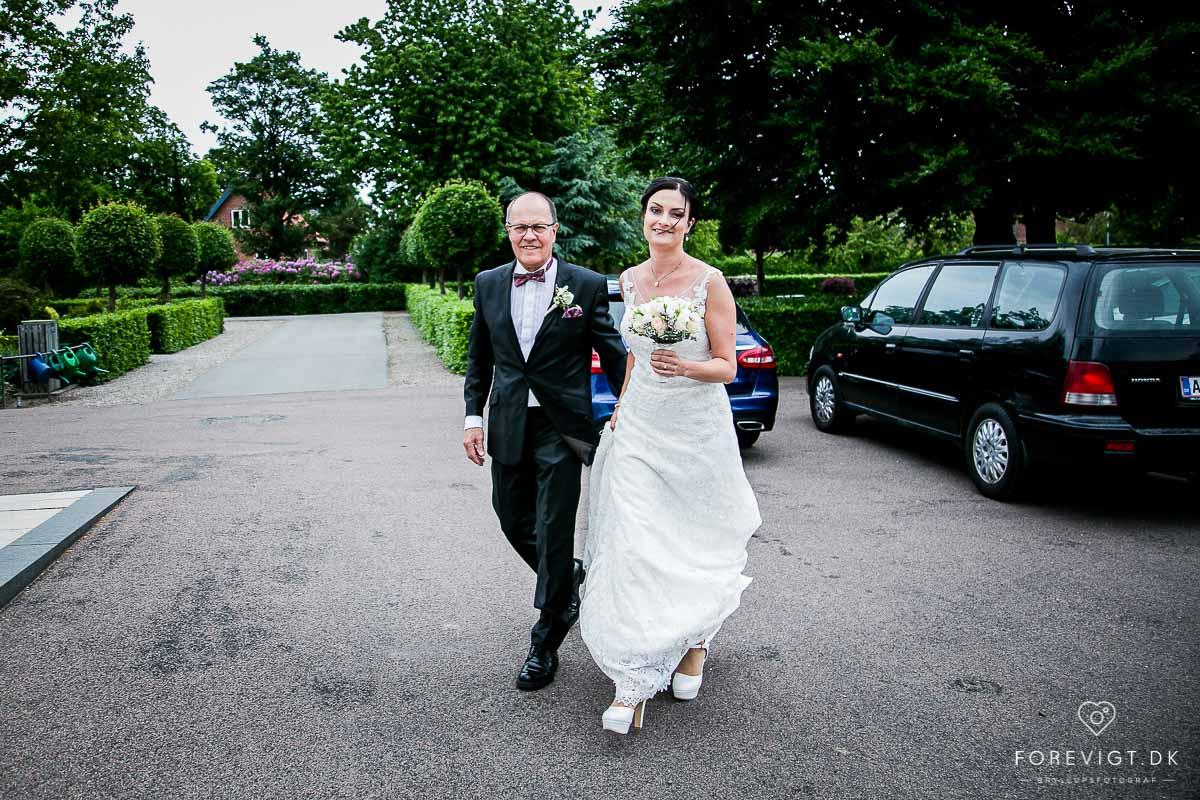 Bryllupsfest – gode artikler om hvordan du får den bedste fest