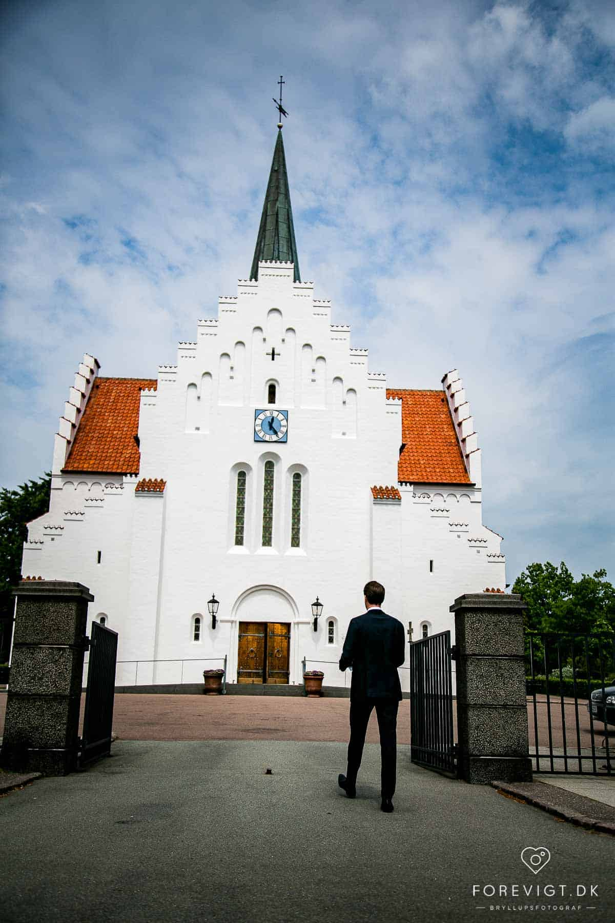 Bryllupsfotografering: Bryllupsfotograf Aarhus ...