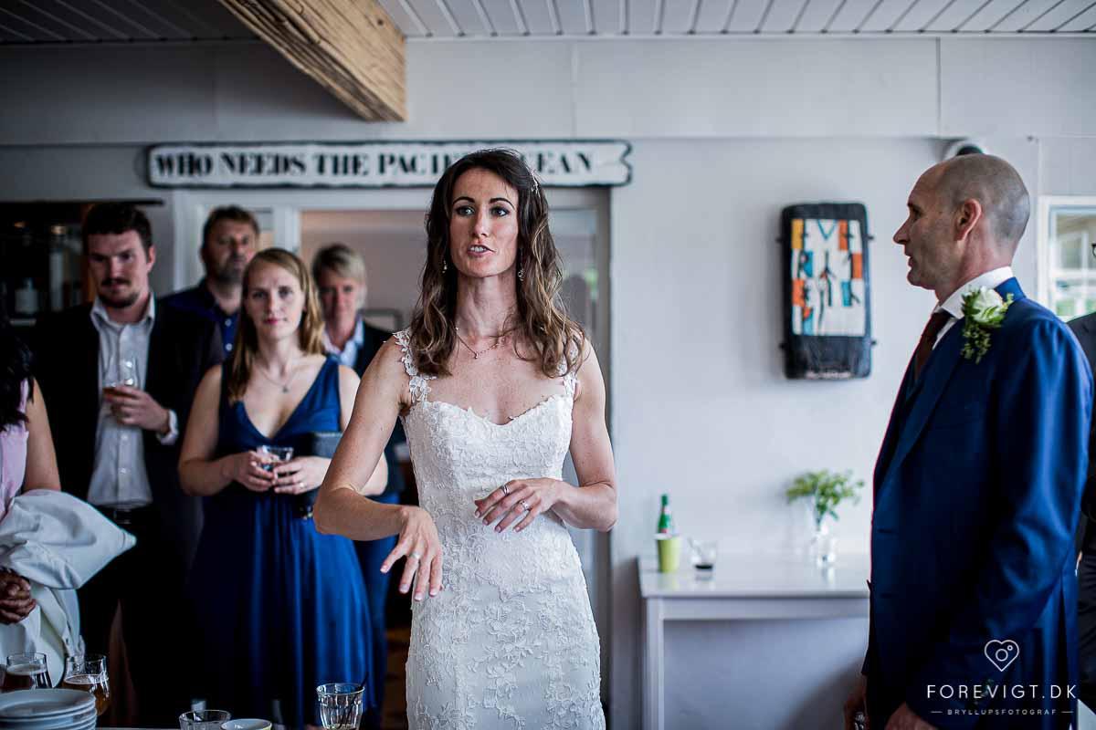 bryllupsfotografer nordsjælland