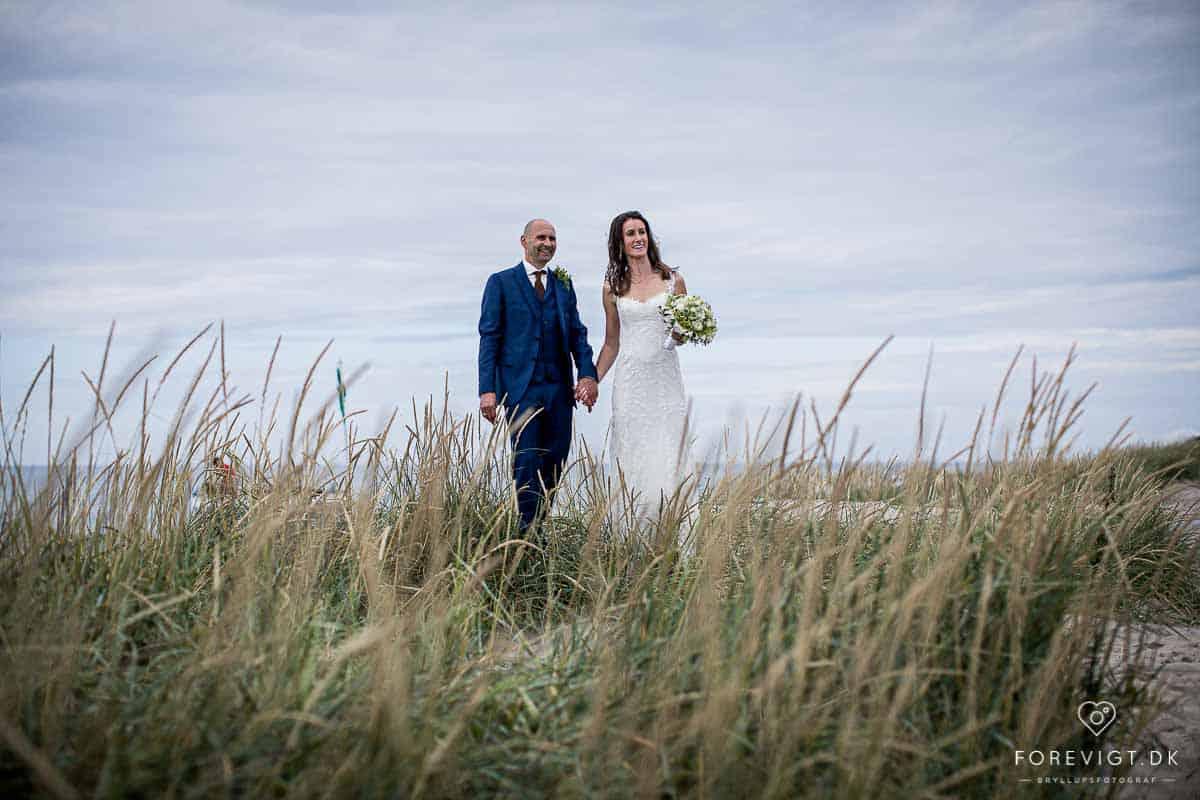Skal i bruge en dygtig fotograf til bryllupsfotografering?