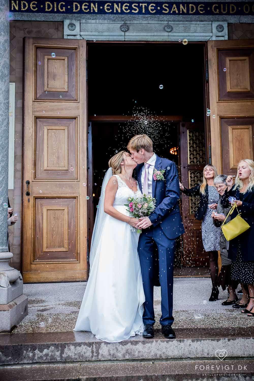 bryllupsfotograf pakke
