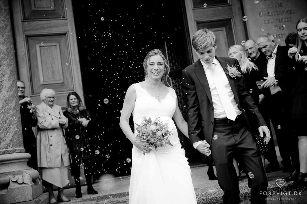 Fotograf til bryllup er blevet en passion