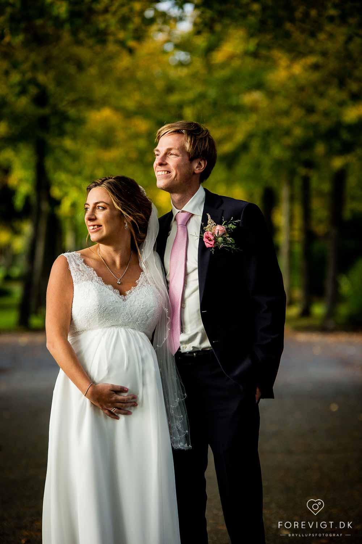 bryllup i hele København