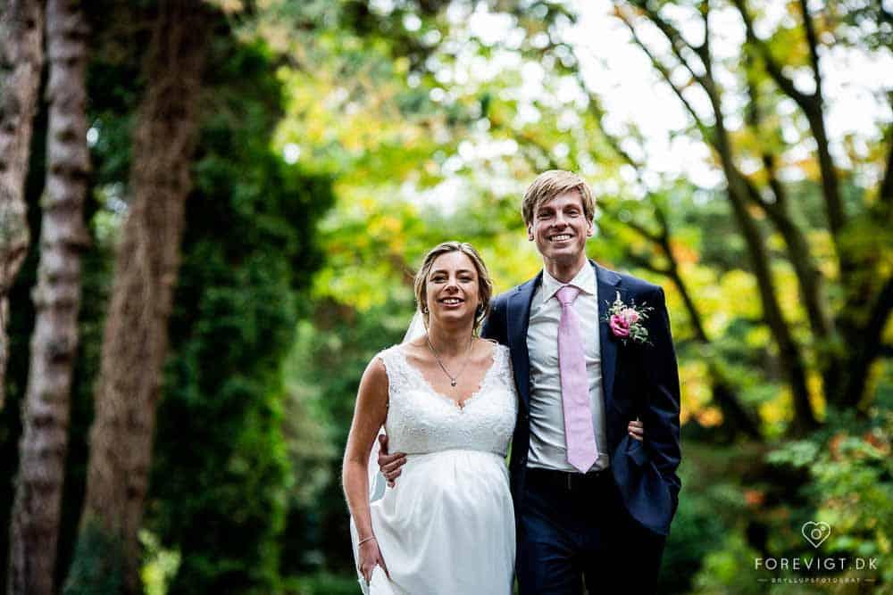 fotograf frederiksberg | Bryllupsbilleder