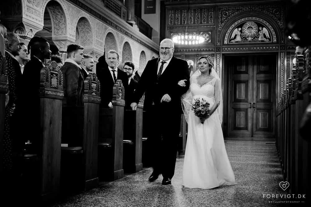 Valby bryllupper