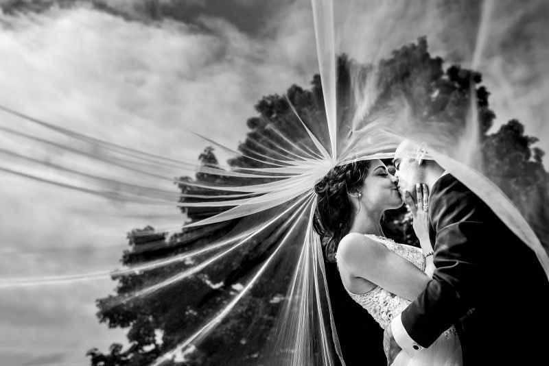 fotograf bryllup Billund