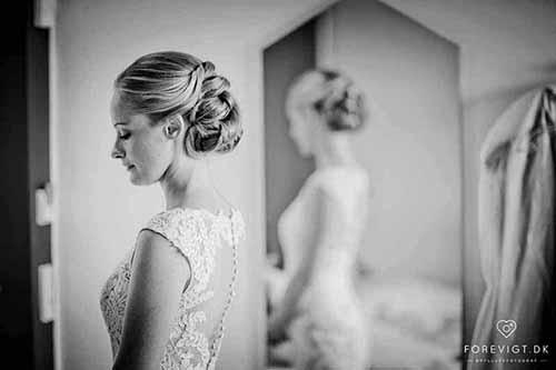 bryllupsfotograf til Varna palæet